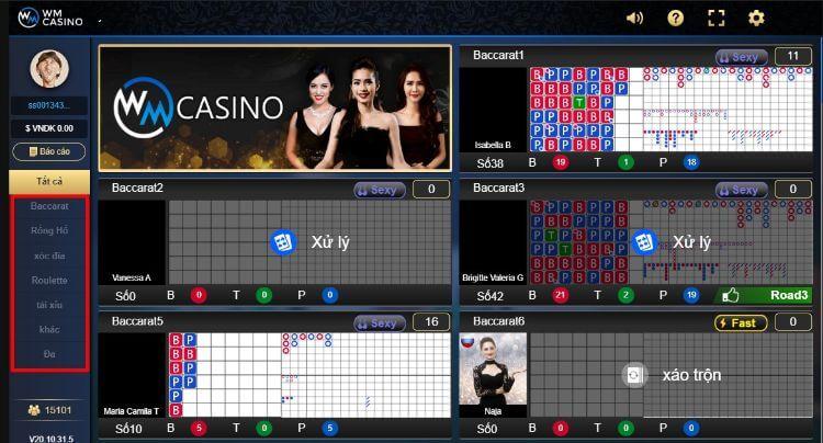 Casino BK8