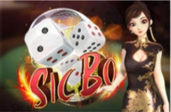 Sic Bo BK8