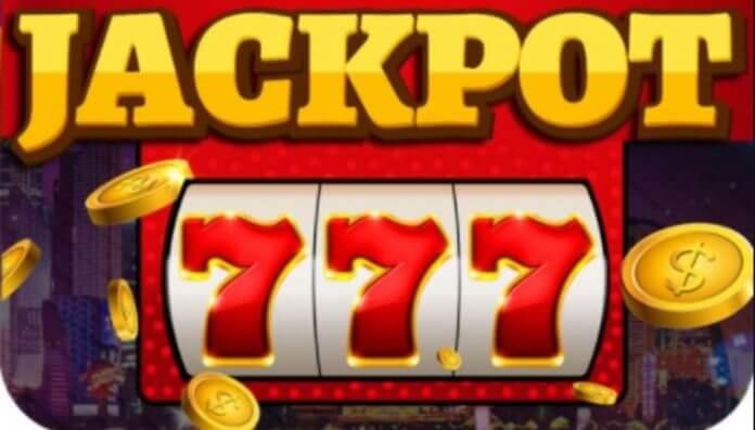 Nổ hũ Jackpot