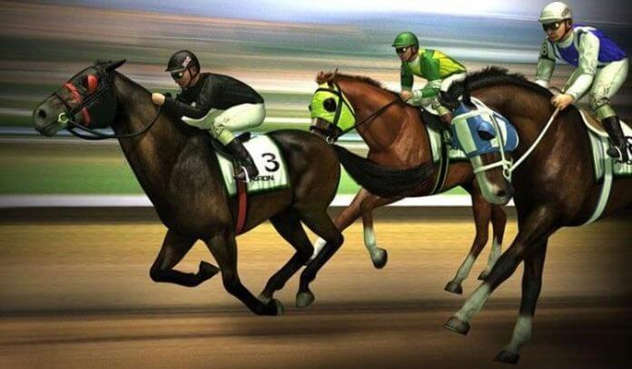 Đua ngựa ảo BK8