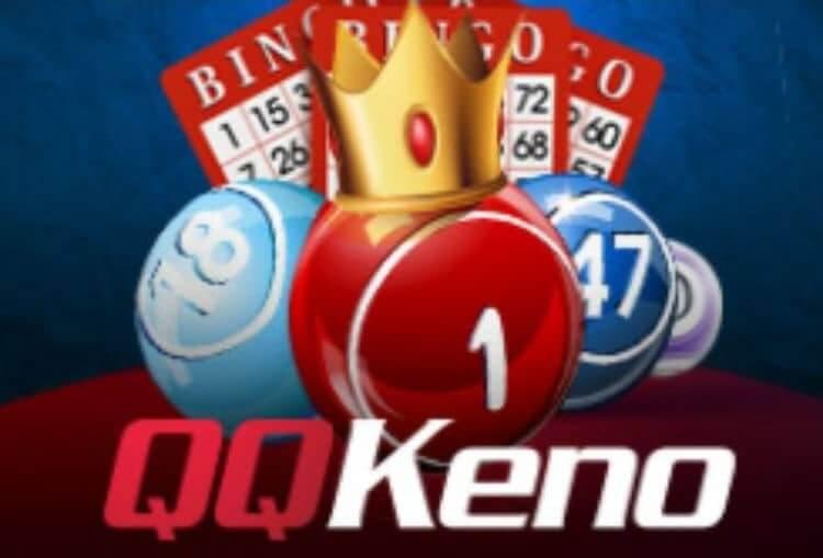 Tìm Hiểu Game Cược Xổ Số QQ Keno Tại Nhà Cái BK8