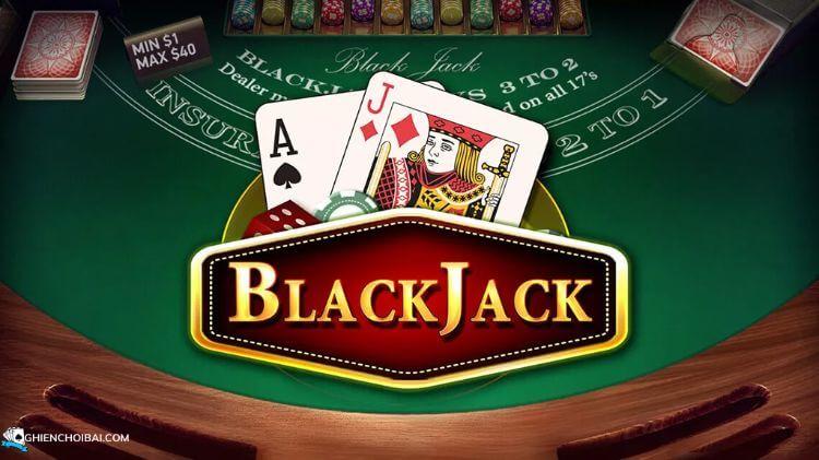 Blackjack Online và những điều người mới chơi cần biết (Phần 1)