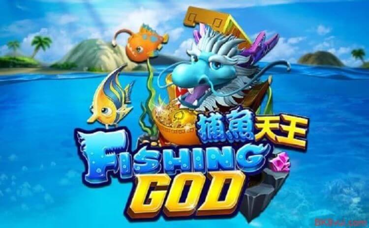 Review chân thực về Game bắn cá God tại nhà cái Bk8 và các lưu ý khi chơi