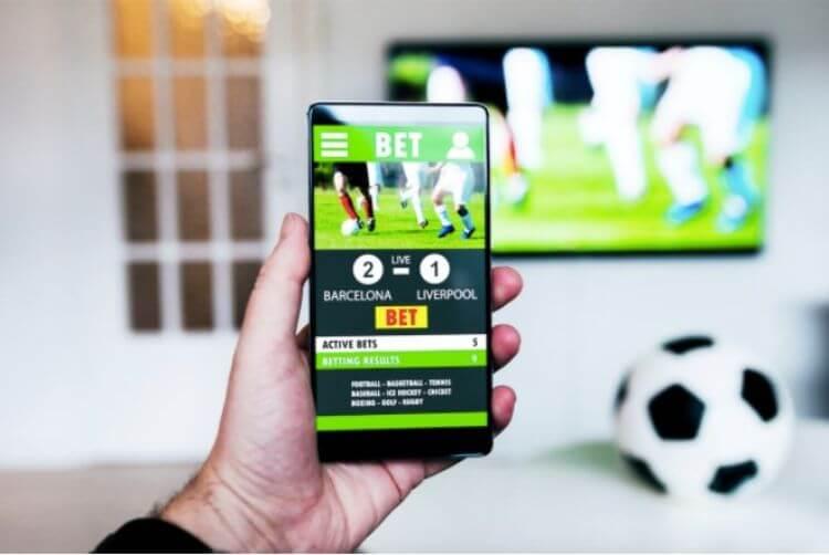 Tìm hiểu chiến thuật đổ tiền 5-3-3 khi cá độ bóng đá online
